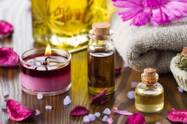 Aromaterapia pode curar doenças?