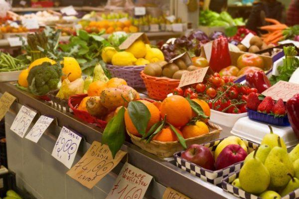 5 boas razões para comer alimentos naturais