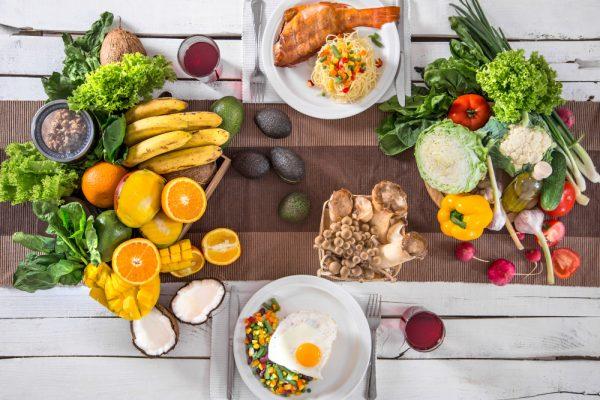 Como a alimentação pode interferir na sua saúde bucal