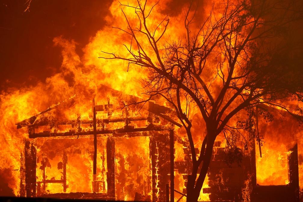 dicas para se proteger se incêndios