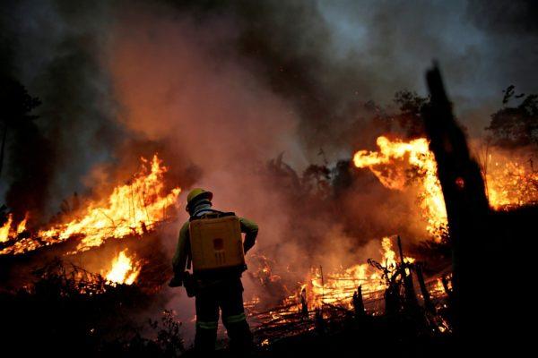 4 Dicas para se proteger de incêndios