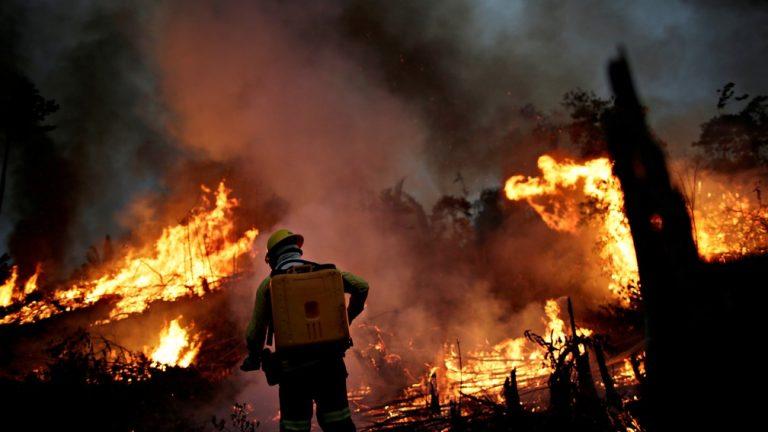 dicas para se proteger de incêndios